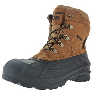 Kamik Fargo Men's Waterproof Snow Boots
