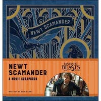 Fantastic Beasts and Where to Find Them - Rick Barba