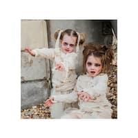 Toddler Girl's Mummy Costume