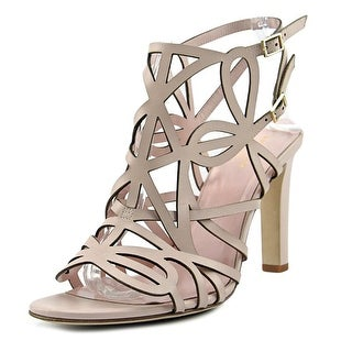 Kate Spade Illana Open Toe Leather Sandals