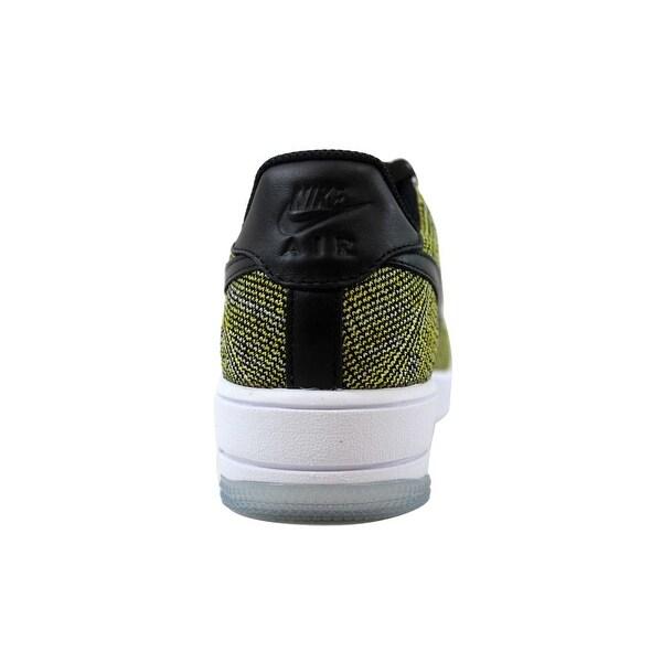 Air Low BlackBlack 1 Shop Women's Nike Flyknit Force Blue shtQrCBdxo
