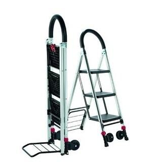 Conair Travel Smart Ladder Kart Ii Hand Truck