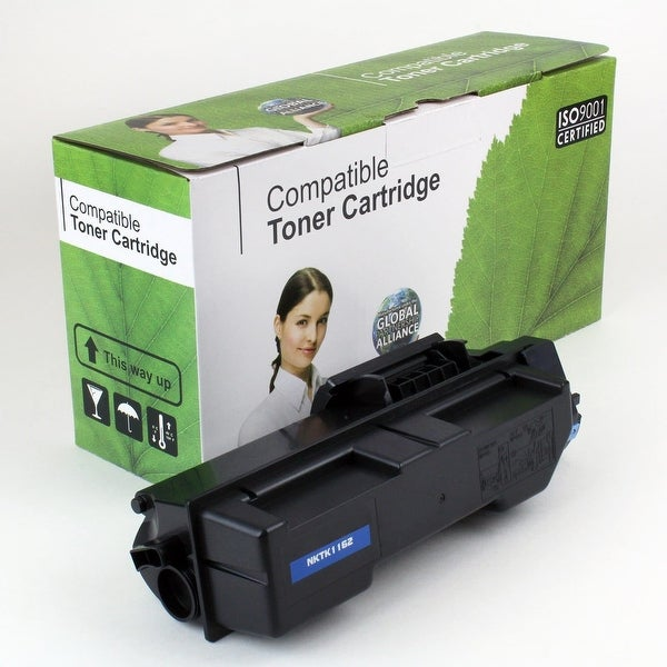 Value Brand Replacement for Kyocera TK-1162 Compatible Toner Kyocera Mita P2040dw