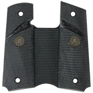 Pachmayr 02921 pachmayr 1911 govt. signature grip combat style