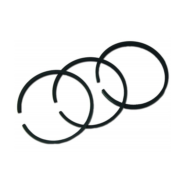 Briggs & Stratton OEM 499425 replacement ring set-std