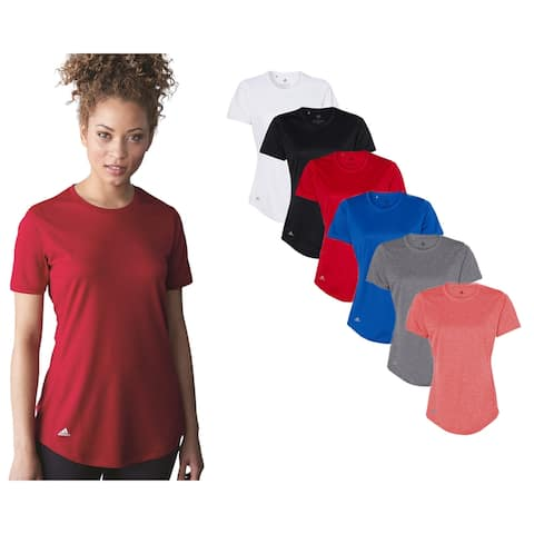 Adidas Women's Athletic Sports T Assorted Colors