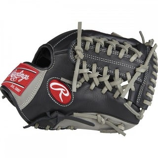 Rawlings Gamer 11.5 Infield Glove Modified Trap-Eze Web, Right Hand Throw