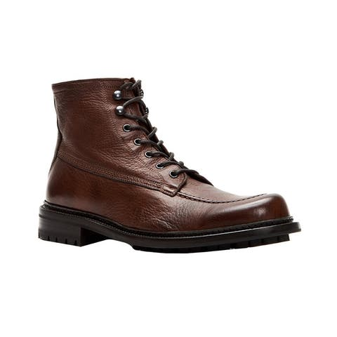 Frye Torino Leather Workboot