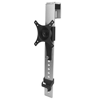 Startech Single Monitor Mount - Cubicle Hanger With Height Adjustment (Armcbcl)