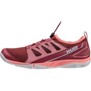 Helly Hansen Womens Aquapace 2 - Plum / Shell Pink / Light, Eu 38.7/Us 7.5