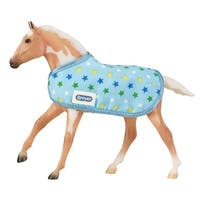 Breyer 1:9 Traditional Series Foal Collection: Scooter - multi