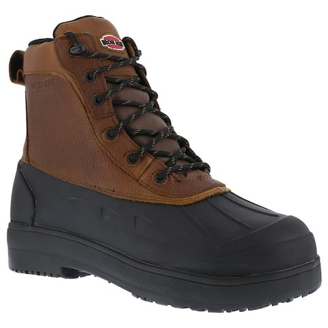 Iron Age Womens Compound Casual Work & Safety Shoes