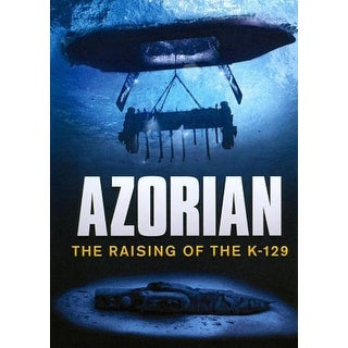 Azorian: The Raising of the K-129 - DVD