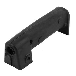 Black Plastic Electric Hammer Spare Parts Switch Handle Cover for Hitachi 0810