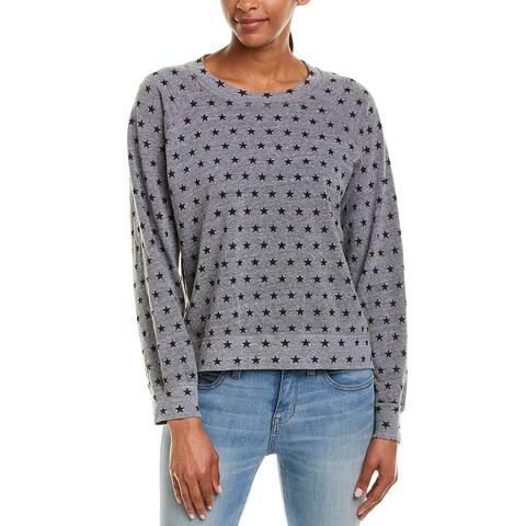Monrow Raglan Sweatshirt