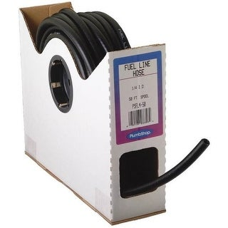Abbott Rubber T22004002 Fuel Hose Tubing, 50'