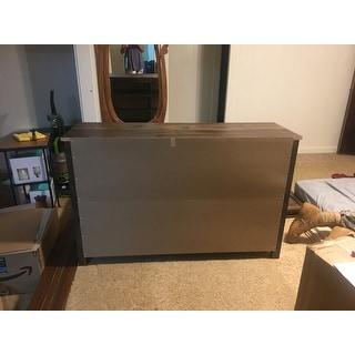 Ameriwood Home Farmington 6-drawer Dresser