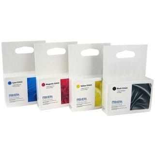 Multi-Pack Lx900 Ink Cartridge (1 ea.) Cyan Magenta Yellow Black - black/cyan/magenta/yellow
