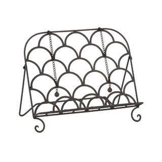 Link to Scalloped Cookbook Stand Similar Items in Bakeware