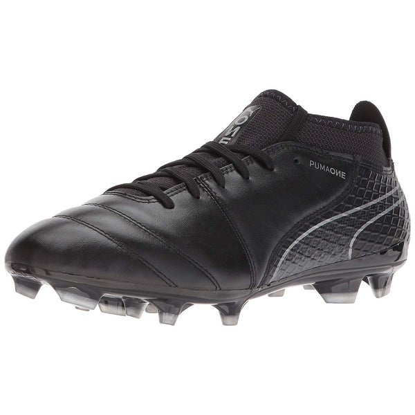 048d2acd2 Shop PUMA Men s ONE 17.2 FG Soccer Shoe - Free Shipping Today - Overstock -  27591744