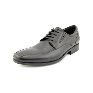 Kenneth Cole Reaction Dew Good Bicycle Toe Leather Oxford