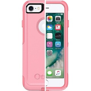 OtterBox Commuter Series Protective Case For iPhone 8 & 7 - Pink