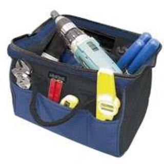 "Mintcraft JL-890213L 21-Pocket Tool Bag - 12"""
