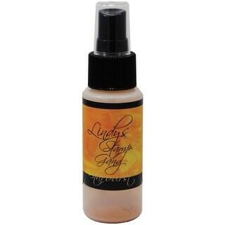 Lindy's Stamp Gang Starburst Spray 2oz Bottle-California Poppy Gold