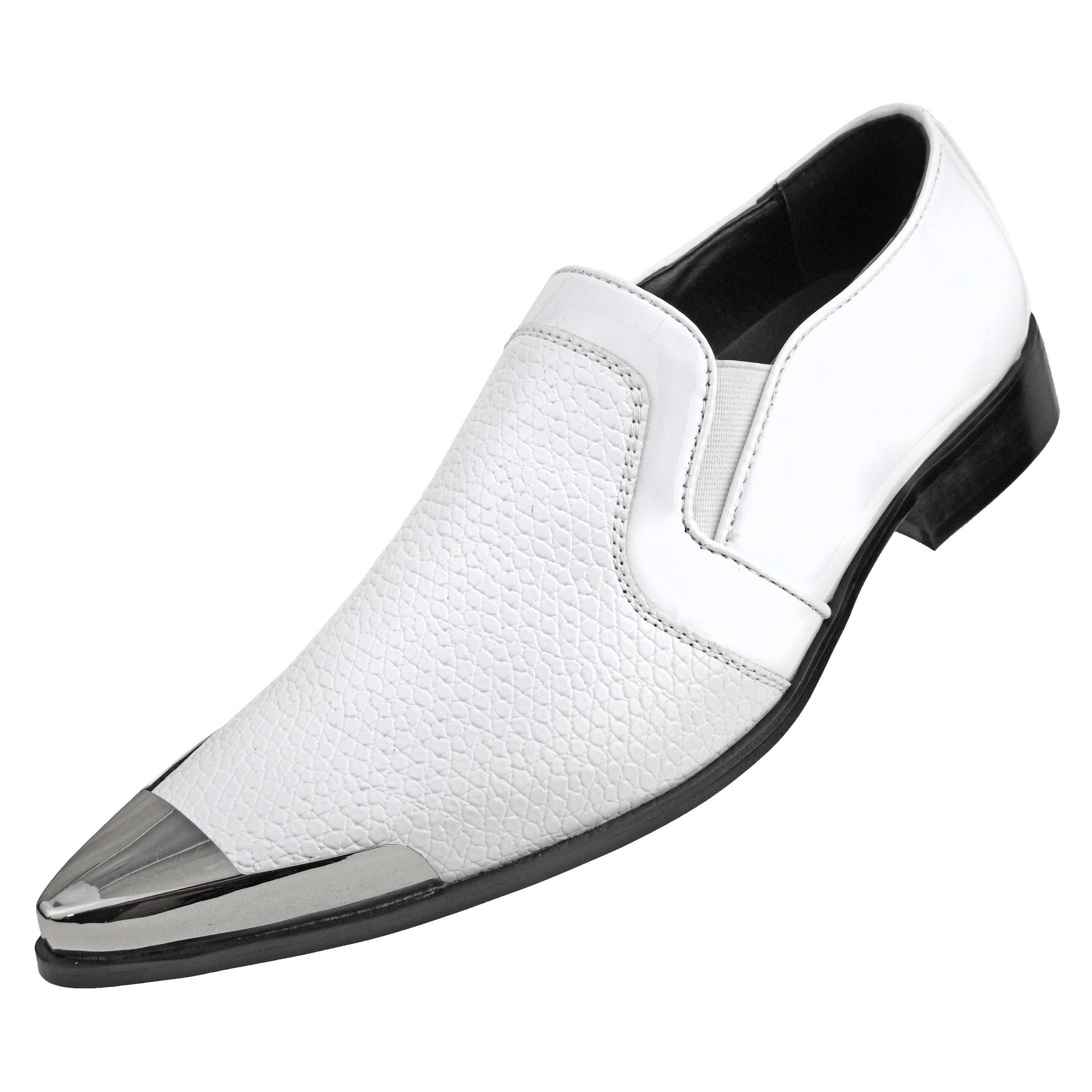 09b8b648 Buy Men's Slip-ons Online at Overstock | Our Best Men's Shoes Deals
