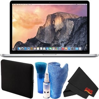 Apple MacBook Pro Laptop Computer Bundle