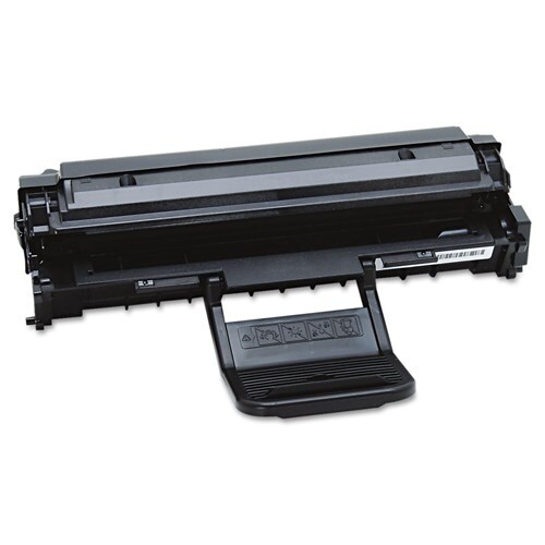 """Samsung MLT-D108S Black Toner Cartridge Toner Cartridge"""