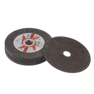 4 Inch Cutting Wheels Grinding Discs Cut-Off Wheel for Metal 15 Pcs
