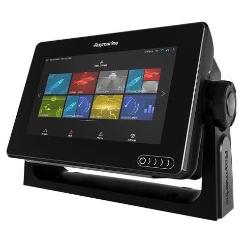 Raymarine Axiom 7 DownVision w/ 7 Inch Optically Bonded LCD TouchScreen- E70364