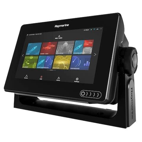 Raymarine Axiom 7 DownVision w/7 Inch Optically Bonded LCD TouchScreen-E70364-01