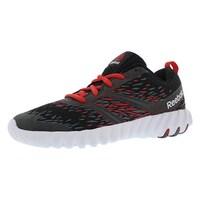0ee1e3b893b8 Shop Reebok Zpump Instinct Gradeschool Running Boy s Shoes - Free ...