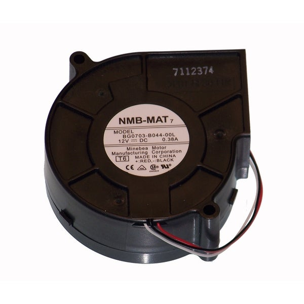 Epson Projector Fan Intake: EMP-S3L, EMP-TW1000, EMP-TW20, EMP-TW200 EMP-TW2000