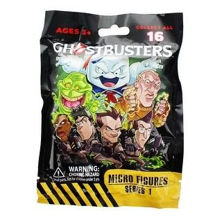 Ghostbusters Blind Bagged Micro Figure, One Random - multi