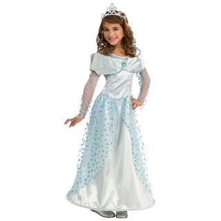 Blue Star Princess