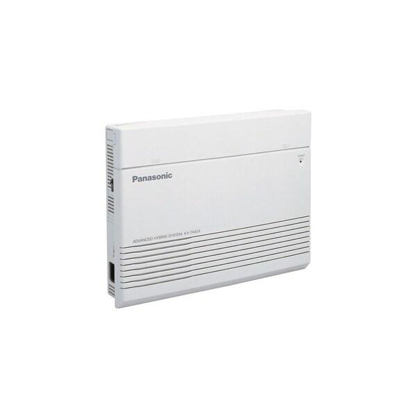 Refurbished Panasonic KX-TA624-R Hyrbrid Telephone System