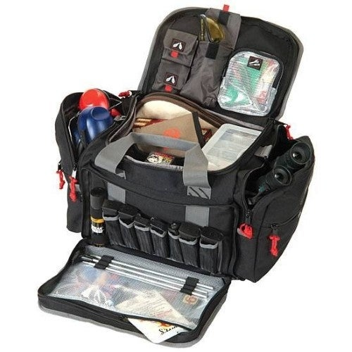 G-Outdoors G.P.S. Large Range Bag Black GPS-2014LRB