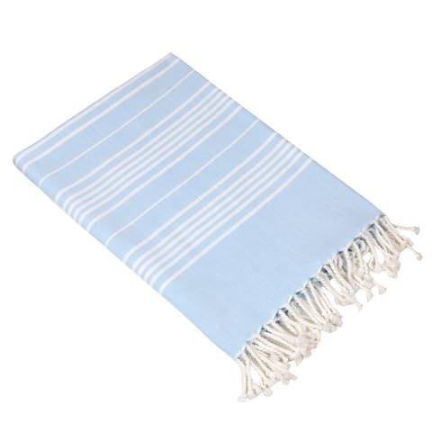 Mill & Thread by 1888 Mills 100% Cotton (40x68) Boho Blanket