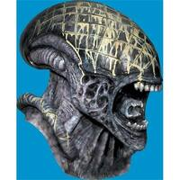 Alien Mask Deluxe