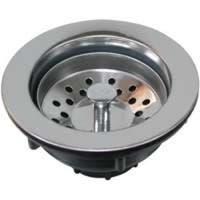 Worldwide Sourcing 80371 Top Sink Strainer, Plastic