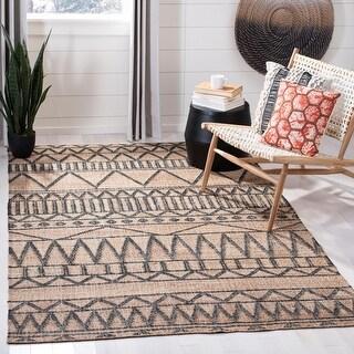 Link to Safavieh Handmade Flatweave Kilim Jayleen Moroccan Wool Rug Similar Items in Rustic Rugs