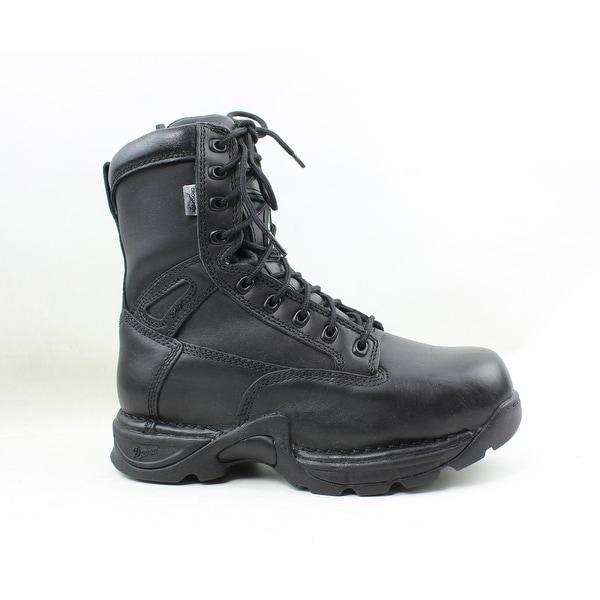 Danner Mens Striker Ii Ems Black Military Boots Size 4.5