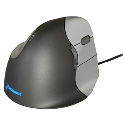 Prestige International, Inc. - Evoluent Ergonomic Vertical Mouse Right