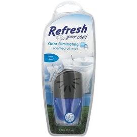REFRESH Fresh Linen Oil Wick