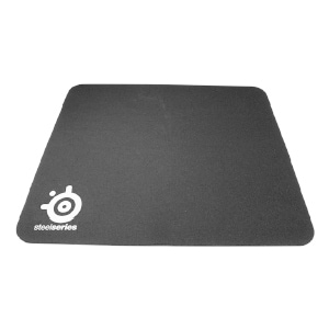 "SteelSeries 63005 SteelSeries QcK Mini Mouse Pad - 9.84"" x 8.27"""