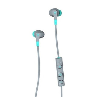 Ryght Timerun Wireless Bluetooth V4.1 Earphones With Mic And Multi-Connect For Running