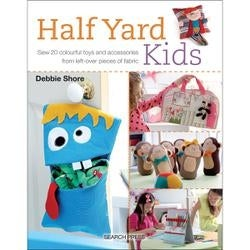 Half Yard Kids - Search Press Books